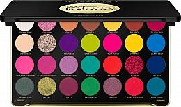 Kup Paletka cieni do powiek - Makeup Revolution X Patricia Bright Eyeshadow Palette