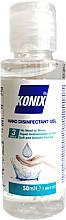 Kup Antybakteryjny żel do rąk - Konix Antibacterial Gel
