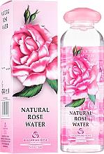 Kup Woda różana - Bulgarian Rose Natural Rose Water Box