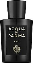 Kup Acqua di Parma Oud Eau de Parfum - Woda perfumowana