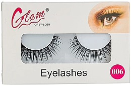 Kup Sztuczne rzęsy na pasku 006 - Glam Of Sweden Eyelashes