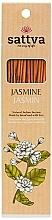 Kup Naturalne indyjskie kadzidła Jaśmin - Sattva Jasmine