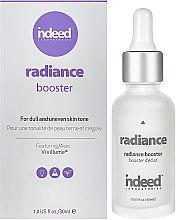 Kup Booster do twarzy dodający blasku - Indeed Laboratories Radiance Booster