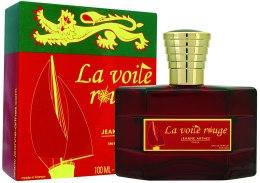 Kup Jeanne Arthes La Voile Rouge - Woda perfumowana