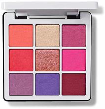 Kup PRZECENA! Paletka cieni do powiek - Anastasia Beverly Hills Mini Norvina Pro Pigment Palette Eyeshadow Vol. 1 *