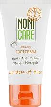 Kup Krem do stóp i pękających pięt - Nonicare Garden Of Eden Foot Cream Anti-Crack