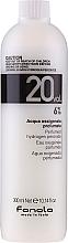 Kup Emulsja utleniająca - Fanola Acqua Ossigenata Perfumed Hydrogen Peroxide Hair Oxidant 20vol 6%