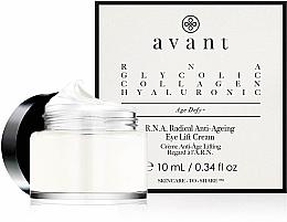 Kup Liftingujący krem pod oczy - Avant R.N.A. Radical Anti-Ageing Eye Lift Cream