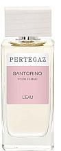 Kup Saphir Parfums Pertegaz Santorino - Woda perfumowana