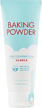 Kup Pianka do mycia twarzy głęboko oczyszczająca pory - Etude House Baking Powder Pore Cleansing Foam