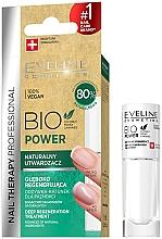 Kup Naturalny utwardzacz do paznokci - Eveline Cosmetics Nail Therapy Professional BIO