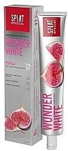 Kup Pasta do zębów Zachwycająca biel - SPLAT Special Wonder White