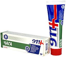 Kup Przeciwzapalny żel-balsam do twarzy i ciała Chaga Czaga – Twins Tec 911 Balm