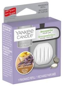 Zapach do samochodu - Yankee Candle Lemon Lavender — фото N1
