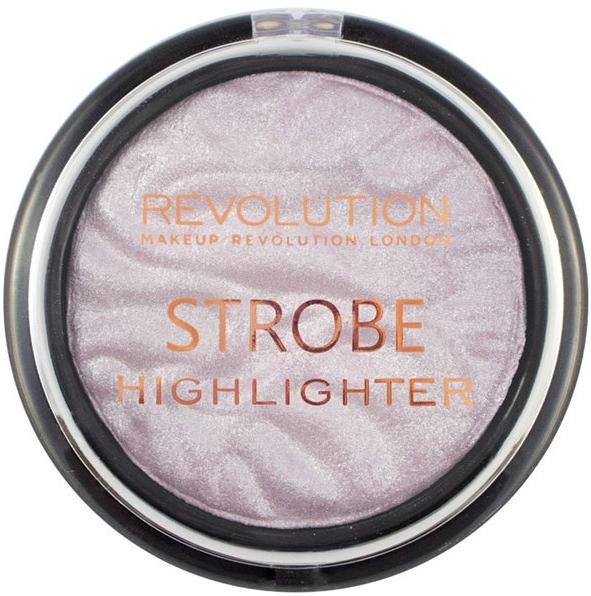 Rozświetlacz do twarzy - Makeup Revolution Strobe Highlighter