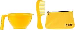 Kup Zestaw akcesoriów do farbowania włosów - Sanotint