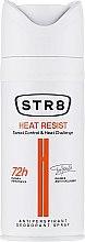 Kup Dezodorant w sprayu - STR8 Heat Resist Antiperspirant Deodorant Spray