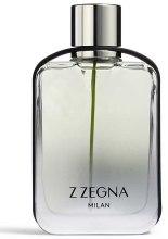 Kup Ermenegildo Zegna Z Zegna Milan - Woda toaletowa