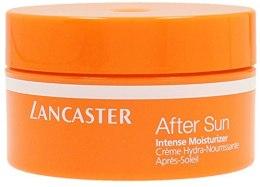Kup Intensywnie nawilżający krem do ciała po opalaniu - Lancaster After Sun Intense Moisturizer Body Cream
