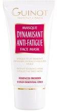 Kup Aktywizująca maska przywracająca blask skórze - Guinot Dynamisant Anti-Fatigue Face Mask