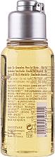 Zestaw - L'Occitane Almond Body Box (sh/oil 75 ml + b/milk 200 ml + soap 50 g + h/cr 30 ml + box) — фото N4
