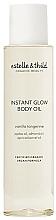 Kup Olejek do ciała - Estelle & Thild Vanilla Tangerine Instant Glow Body Oil