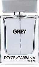 Kup Dolce & Gabbana The One Grey Intense - Woda toaletowa