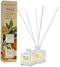 Kup Zestaw patyczków zapachowych - Flor De Mayo Mikado (2 x diffuser 50 ml)