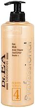 Kup Keratynowa maska do włosów - Dr.EA Keratin Series 4 Hair Mask