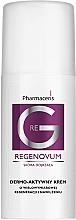 Kup Dermoaktywny krem regenerująco-nawilżający do twarzy - Pharmaceris G Regenovum Dermo-Active Cream