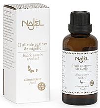 Kup Olej z nasion czarnuszki - Najel Black Cumin Seed Oil