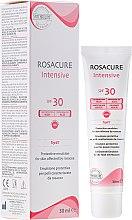 Kup Ochronna emulsja do skóry z trądzikiem różowatym SPF 30 - Synchroline Rosacure Intensive