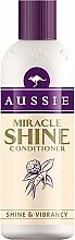 Kup Odżywka dodająca włosom blasku - Aussie Miracle Shine Conditioner