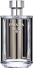 Kup Prada L'Homme Prada - Woda toaletowa