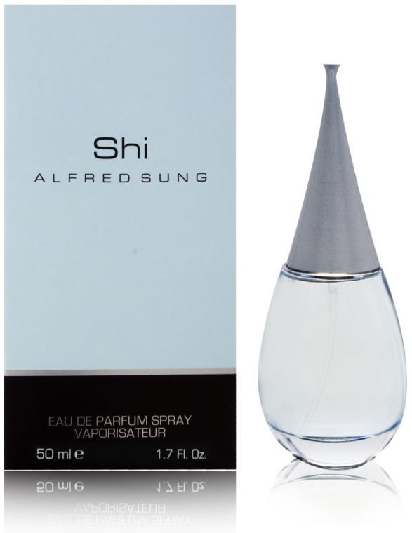 Alfred Sung Shi - Woda perfumowana — фото N2