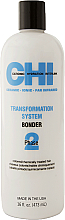 Kup System trwałego prostowania włosów Utrwalacz Faza 2 Formuła B (niebieska) - CHI Transformation Bonder Formula B