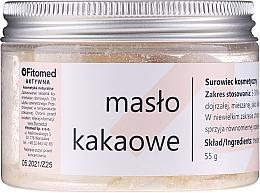 Kup Masło kakaowe - Fitomed Cacao Butter