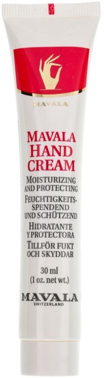 Krem do rąk - Mavala Hand Cream — фото N2