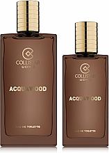 Collistar Acqua Wood - Woda toaletowa — фото N3