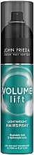 Kup Lakier nadający objętość cienkim włosom - John Frieda Luxurious Volume