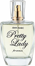 Kup Jean Marc Pretty Lady For Women - Woda perfumowana