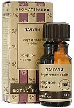 Kup Olejek eteryczny Brodziec paczulka - Botanika 100% Patchouli Essential Oil