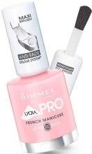 Kup Lakier do paznokci - Rimmel Lycra Pro French Manicure