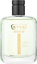 Kup Str8 Ahead - Lotion po goleniu