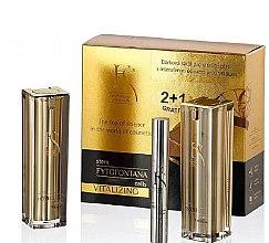 Kup Zestaw do makijażu oka - Fytofontana Stem Cells (serum/30ml + emulsion/30ml + serum/4.5m)
