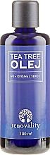 Kup Olejek z drzewa herbacianego do twarzy i ciała - Renovality Original Series Tea Tree Oil