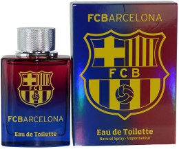 Kup Air-Val International FC Barcelona - Woda toaletowa