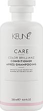 Kup Odżywka chroniąca kolor włosów - Keune Care Color Brillianz Conditioner