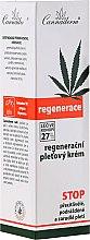 Kup Regenerujący krem odmładzający do cery suchej i bardzo wrażliwej - Cannaderm Regenerace Cream