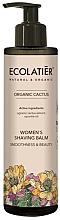 Kup Balsam do golenia dla kobiet - Ecolatier Organic Cactus Women's Shaving Balm